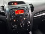 Kia Sorento 2012 LX V6 AWD, sièges chauffants, bluetooth