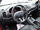 Kia Sportage 2011 SX TURBO AWD *NAV*TOIT PANO*SIÈGES CHAUFFANT*