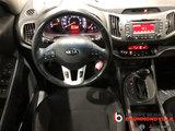 Kia Sportage 2013 EX AWD - CAMERA + HITCH - JAMAIS ACCIDENTÉ!