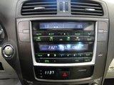 Lexus IS 250 2013 AWD *CUIR*TOIT*A/C*CRUISE*SIEGES CHAUFFANTS*