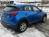Mazda CX-3 2016 GS LUXE* TOIT* SIMILI CUIR* AC* SIEGES CHAUFF*