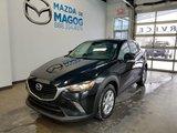 Mazda CX-3 2016 GS CLIMATISEUR SIEGES CHAUFFANTS BLUETOOTH