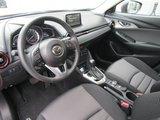 Mazda CX-3 2017 GS 7100KM AWD AUTOMATIQUE SIÈGES CHAUFFANTS