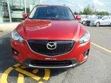 Mazda CX-5 2015 GT AWD CUIR TOIT OUVRANT BLUETOOTH