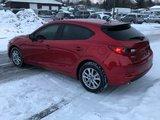 Mazda MAZDA 3 2017 SPORT*GS*AILERON*NEUF*BANC/VOLANTCHAUFF
