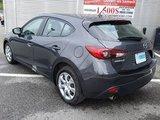 Mazda Mazda3 Sport 2015 BLUETOOTH CLIMATISEUR JAMAIS ACCIDENTÉ