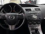 Mazda Mazda3 2010 GT, toit ouvrant, sièges chauffants, bluetooth
