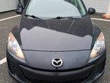 Mazda Mazda3 2013 GS SKY ACTIV 86000KM AUTOMATIQUE