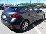 Mazda Mazda3 2015 45448KM HAYON AUTOMATIQUE CLIMATISEUR
