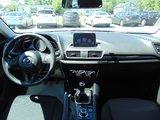 Mazda Mazda3 2016 39 000KM CAMERA DE RECUL BLUETOOTH CLIMATISEUR