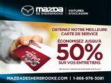Mazda Mazda5 2014 GS 79000KM 6 PASSAGERS MAGS