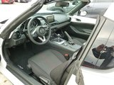 Mazda MX-5 RF 2017 3500KM RF TOIT RIGIDE ELECTRIQUE NAVIGATION MIATA