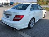 Mercedes-Benz C300 2012 48 700KM! *4MATIC * BLUETOOTH* TOIT OUVRANT