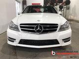 Mercedes-Benz C-Class 2014 C300 - 4MATIC - TOIT PANO - CUIR - SPORT - WOW