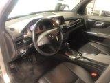 Mercedes-Benz GLK-Class 2012 GLK 350+AWD+8 ROUES ET PNEUS