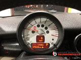 MINI Cooper Hardtop 2013 TOIT + CUIR ET TISSUS !!