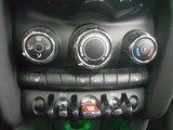 MINI Cooper Hardtop 2016 Cuir, toit ouvrant, sièges chauffants