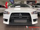 Mitsubishi Lancer Evolution 2015 GSR MANIABILITÉ - HANDLING PKG - MANUELLE