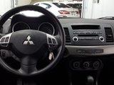 Mitsubishi Lancer 2013 SE, sièges chauffants, bluetooth