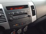 Mitsubishi Outlander 2013 LS V6 + AWD/AWC