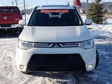 Mitsubishi Outlander 2014 GT**LIMITED+AWD+CUIR+TOIT+7 PLACES***