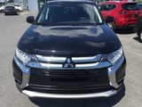 Mitsubishi Outlander 2017 ES AWD CAMÉRA DE RECUL BLUETOOTH JAMAIS ACCIDENTÉ