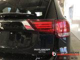 Mitsubishi Outlander 2017 SE- TOURING- 4WD- TOIT- HITCH- CAMÉRA !!