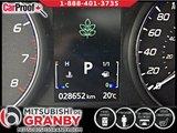 Mitsubishi Outlander 2017 SE TOURING