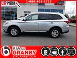 Mitsubishi Outlander 2018 ***SE+V6+AWD+TOW PACK+7 PLACES***