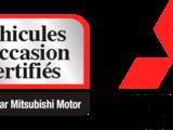 Mitsubishi RVR 2015 SE FWD MAGS..
