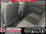 Mitsubishi RVR 2017 BLACK EDITION  APPLE CARPLAY/ANDROID AUTO* 74$/SEM