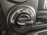 Nissan Titan 2018 Edition Midnight 4 portes 4x4 Mags 20 pouces