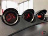 Nissan 370Z 2011 SPORT - LIQUIDATION - CUIR/TISSU - BAS MILLAGE!