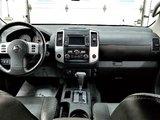 Nissan Frontier 2018 PRO 4X   V6   CUIR   4 PORTES