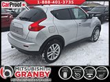 Nissan Juke 2011 SL, TOIT, AWD, BLUETOOTH * 31$/SEM