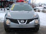 Nissan Juke 2012 SV*AC*BLUETOOTH*CRUISE*GR ELEC*AUX