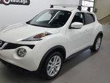 Nissan Juke 2015 SV AWD, sièges chauffants, caméra recul