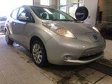 Nissan Leaf 2015 S
