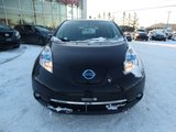 Nissan Leaf 2016 SL/100% ÉLECTRIQUE/NAVIGATION GPS/CAMÉRA 360/CUIR/