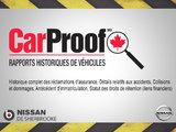 Nissan Maxima 2012 3.5 SV CUIR GARANTIE COMPLÈTE INCLUSE 1 PROPRIO ++