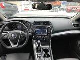 Nissan Maxima 2017 SL NAVI CUIR TOIT PANORAMIQUE JAMAIS ACCIDENTÉ