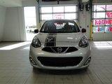 Nissan Micra 2015 SR* A/C*CRUISE*BLUETOOTH*CAMERA RECUL*