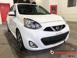 Nissan Micra 2016 SR - GARANTIE - AUTOMATIQUE - MAGS - CAMÉRA!!!