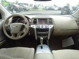 Nissan Murano 2009 SL/AWD/CLÉ INTELLIGENTE/CAMÉRA DE RECULE/