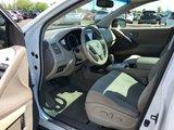 Nissan Murano 2011 SV AWD TOIT CAMÉRA DE RECUL JAMAIS ACCIDENTÉ