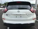 Nissan Murano 2017 SL AWD CUIR TOIT PANO GPS MAGS CAMÉRA DE RECUL
