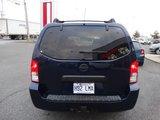Nissan Pathfinder 2006 SE