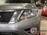 Nissan Pathfinder 2015 SL AWD- CERTIFIÉ- 7 PASS-CUIR-CAMÉRA-DÉMARREUR!