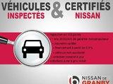 Nissan Pathfinder 2016 SL/4X4/7 PASSAGERS/VOLANT CHAUFFANT/CUIR/
