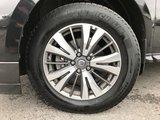 Nissan Pathfinder 2018 SL TECH AWD CUIR TOIT NAVIGATION JAMAIS ACCIDENTÉ